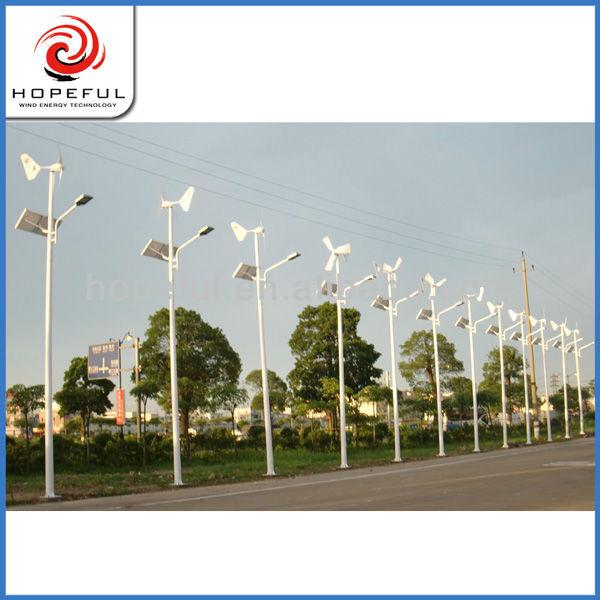 Hybrid Energy Systems For Home Turbine Energy Hybrid Home
