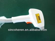 Beijing sincoheren innovative beauty products .808 diode laser Alma SHR laser machine 2013 new model laser innovation, keyword