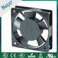 """Industrial eléctrico de ca ventilador axial 4"""" 110x110*25mm"""