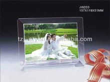 Wedding Couple Fashion Photo Frame JW203