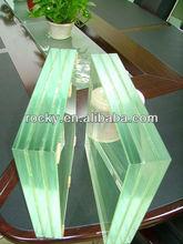 U Value Laminated Glass