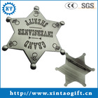 2014 Wholesale metal badges and pin suppliers