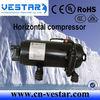 KTN QWLF340 air conditioner fan motor horizontal compressor