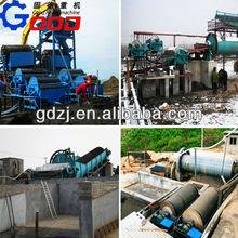 Iron ore dressing equipment/iron ore beneficiation line/iron ore separation