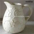 arrosoir design antique pot de fleur pot