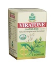 Viratone Capsules Herbal Medicine for Male Sexual disorders