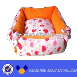 hot selling waterproof and durable pet cotton mat pet beds