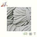 100% crudos de algodón blanco cuerda