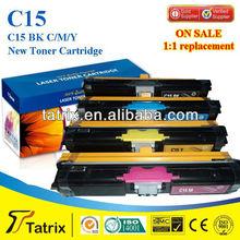 For Minolta bizhub C18 Toner Cartridge , Compatible C18 Toner Cartridge for Minolta bizhub , 100% Defective Replacement.