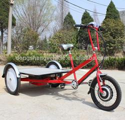 Flatbed Trike