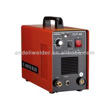 CNC Plasma cutting machine cut 40