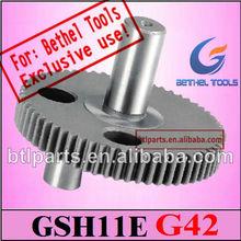 Usine de vêtements approvisionnement bosch GBH 2 - 24 2 - 26, Bosch gsh11e pièces de rechange