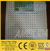 Soundproof Mineral Fiber Tiles(PerforatedTexture) --Ameilida--JW