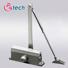 Ball catch door closer,heavy duty CE approved door closers,surface mounted door closer