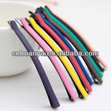 flexible bobby pin