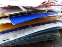 pmma acrylic scrap scrap