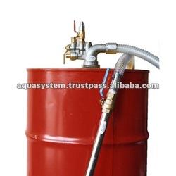 Air Pressure & Vacuum pump for drum can [APDX-25EX]