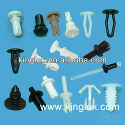 auto fastener plastic clips