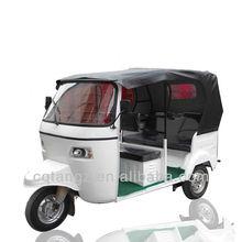 2013 Three Wheel Motorcycle BAJAJ Passenger Tricycle