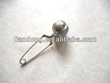 Stainless Steel Spoon Tea maker