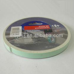 EVA acrylic and hotmelt double sided adhesive foam tape
