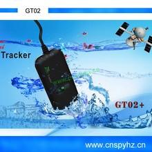 $25-$27/pc GPS car Tracker, car gps locator, waterproof gps monitor GT02