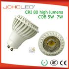 gu10 mr16 high brightness construction spotlight