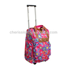 Sunflower Best Trolley Luggage Suitcase