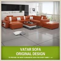 VATAR SOFA names of furniture companies D3312