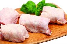 Halal Chicken Thighs