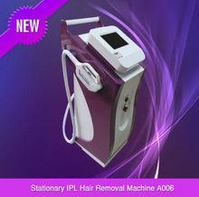 intense pulse light/ipl photofacial machine A006