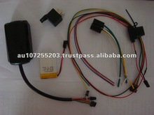 3 digital inputs and 3 outputsVehicle GPS tracking device