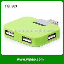 YGH383 hot sale 2013 active hub usb
