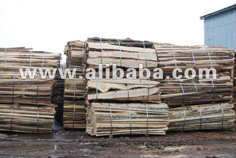 de madera de desecho