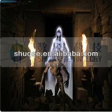 2013 hottest indoor 4d 5d movie amusement,3D movie equipment
