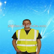 work safety vests with CE/EN4712
