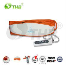 جهاز تدليك، حزام صحي للتدليك رمي الواقع، حزام التخسيس