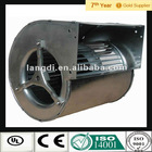 146mm Squirrel Cage Exhaust Fan