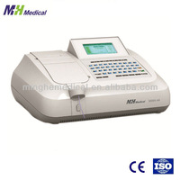 hot sale electric medical device MHS-88 semi auto blood biochemistry analyser