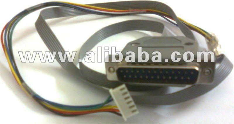 AVR ATMega Programmer (Burner)