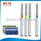 Manufacturer high quality medical bur change/key/dental drill