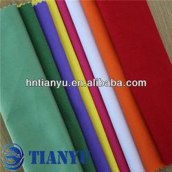 Tianyu 16x12 108x58 super fine fire retardant function pure cotton drapery in stock