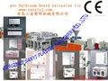 Máquina de fabricação de móveis