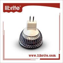 2013 Newest led lights led spotlight pin type aluminum