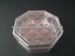 PL888 OCTAGON PACKAGING BOX
