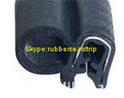 produce rubber edge trim seal,autoclave rubber seal,edge guard seal