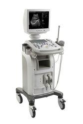 PT6101 Trolley Full Digital Ultrasonic Diagnostic System medical equipment