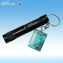 Brinyte M37 Portable Waterproof CREE XRE Q5 Mini LED Finger Light