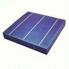 2014 Alibaba top seller single crystal silicon solar cells