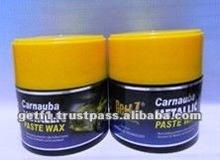 Metallic Car Camauba Paste Wax 250g - GETF 1